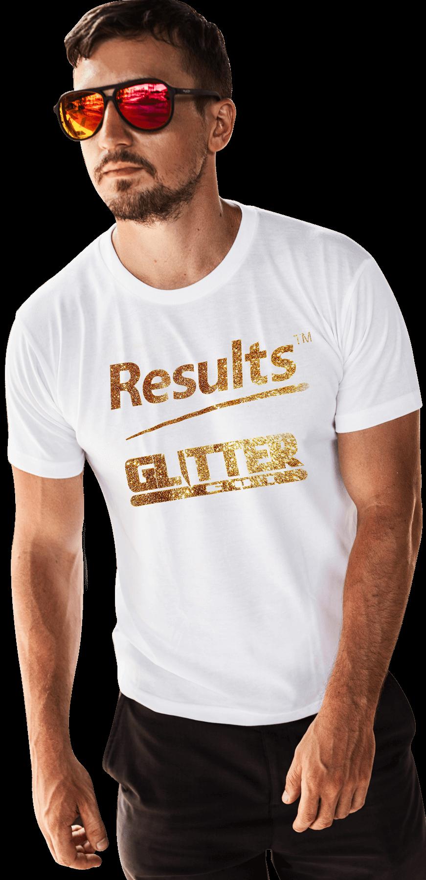 Results Glitter CUT img-1